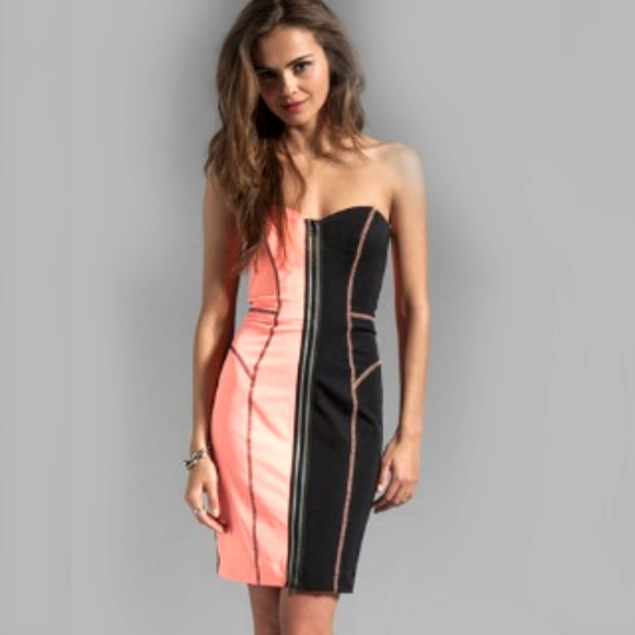Milly Dresse Dress Chained